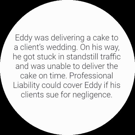 Professional Liability – Circle